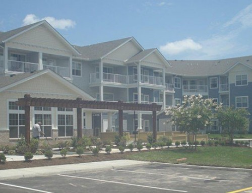 Willow Creek Retirement Residence