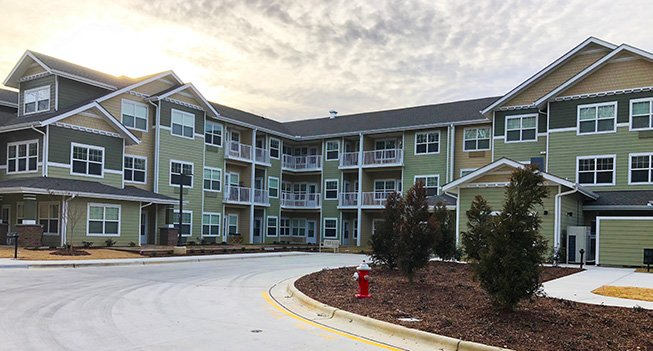 Azalea Estates - Chapel Hill Retirement Residence